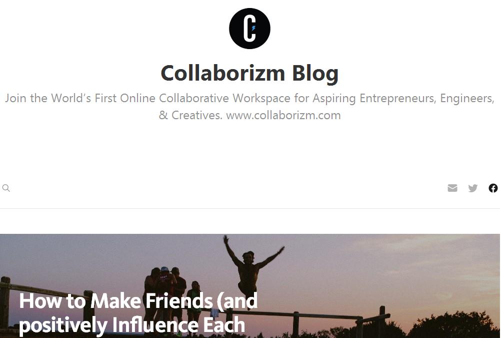 blog en medium
