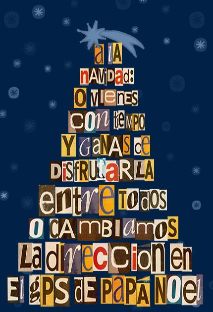 Contenidos Para Navidad Una Historia Gráfica María Ripoll Cera