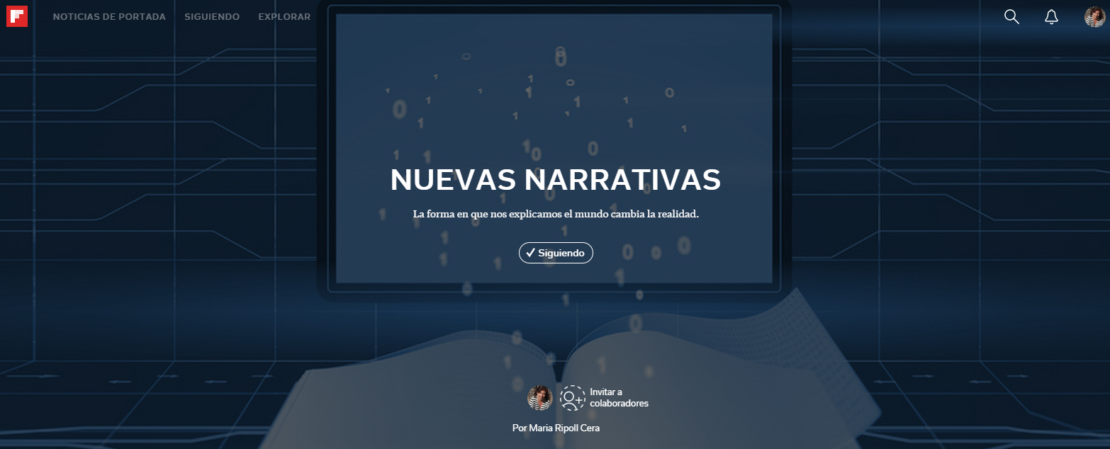nuevas narrativas