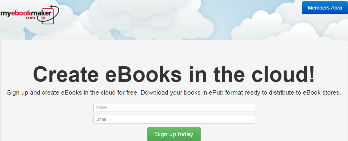 programa ebooks